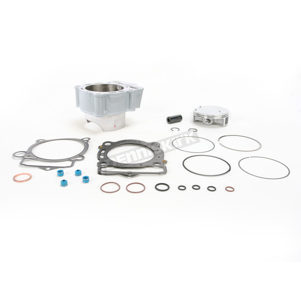 Cometic +2mm Big Bore Complete Cylinder Kit - 365cc - 51001-K01