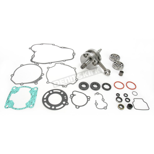 Hot Rods Heavy Duty Crankshaft Bottom End Kit - CBK0002