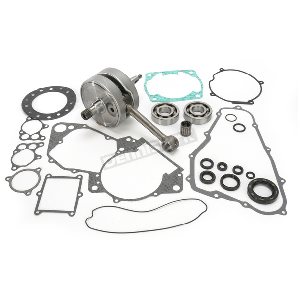 Hot Rods Heavy Duty Crankshaft Bottom End Kit - CBK0012