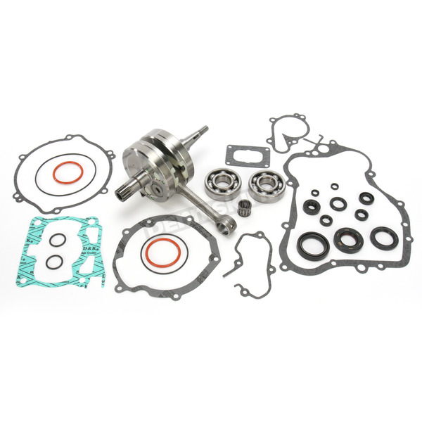 Hot Rods Heavy Duty Crankshaft Bottom End Kit - CBK0013