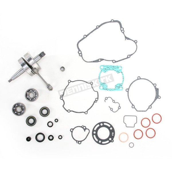 Hot Rods Heavy Duty Crankshaft Bottom End Kit - CBK0053