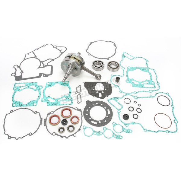 Hot Rods Heavy Duty Crankshaft Bottom End Kit - CBK0062