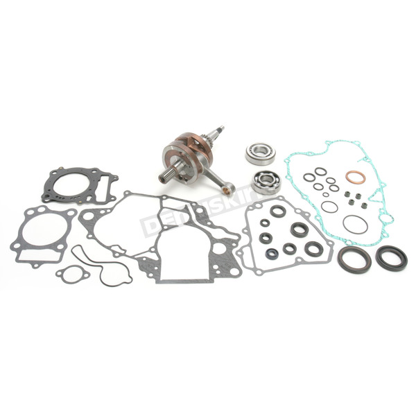 Hot Rods Heavy Duty Stroker Crankshaft Bottom End Kit - CBK0148