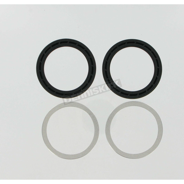 Leak Proof Pro-Moly Fork Seals - 5209