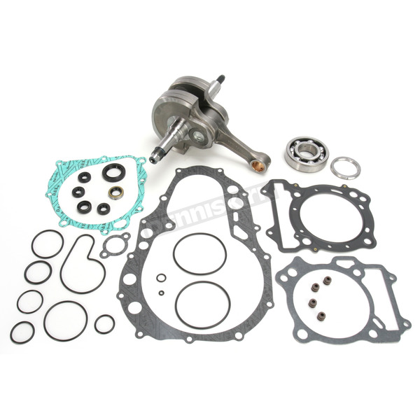 Hot Rods Heavy Duty Stroker Crankshaft Bottom End Kit - CBK0038