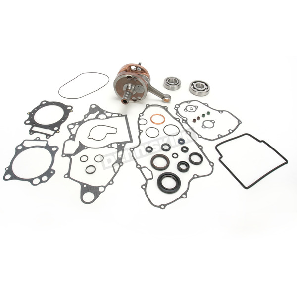 Hot Rods Heavy Duty Stroker Crankshaft Bottom End Kit - CBK0145