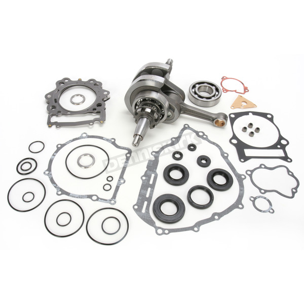 Hot Rods Heavy Duty Stroker Crankshaft Bottom End Kit - CBK0151