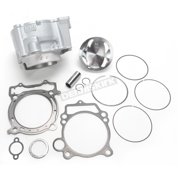 Cylinder Works Big Bore Cylinder Kit - 23001-K01