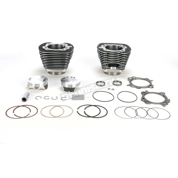 S&S Cycle 106 in. Big Bore Kit - 910-0206