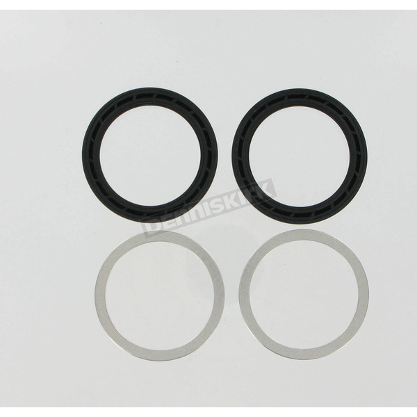 Pro-Moly Fork Seals - 5251