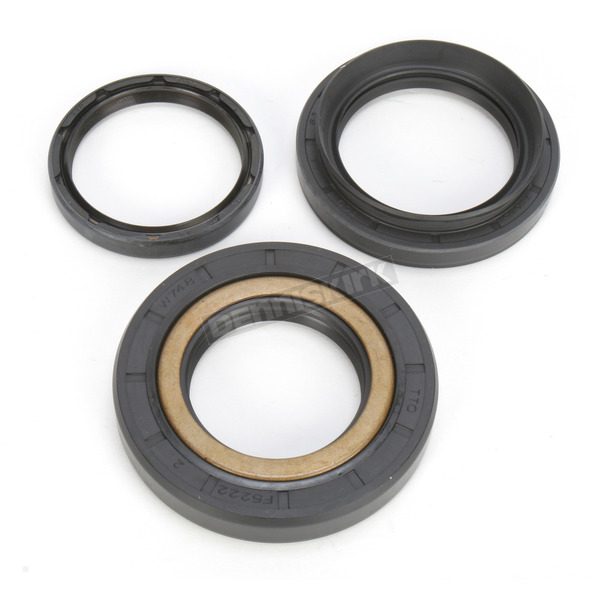 Moose Rear Differential Seal Kit - 0935-0480