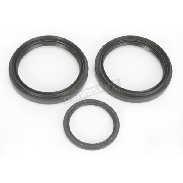Moose Rear Differential Seal Kit - 0935-0482