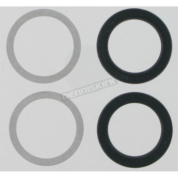 Pro-Moly Fork Seals - 5258