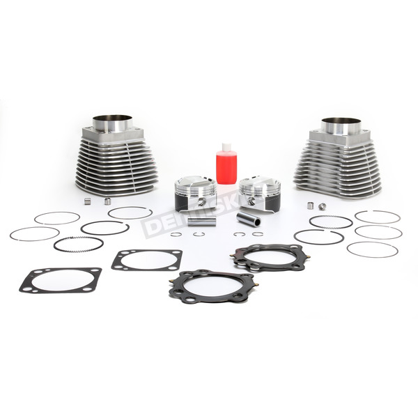 Revolution Performance Silver 85 in. Bolt-On Big Bore Kit  - 201-203W