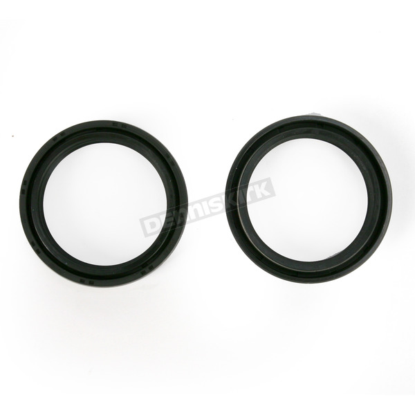 Parts Unlimited Fork Seals  - 0407-0327