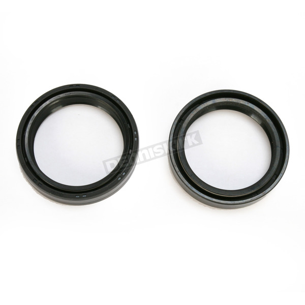 Parts Unlimited Fork Seals - 47mm x 58mm x 8.5/10mm - 04070330