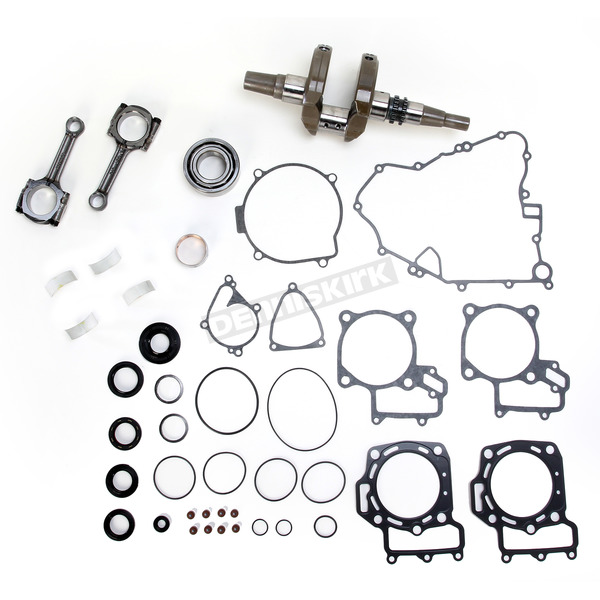Hot Rods Heavy-Duty Crankshaft Bottom End Kit - CBK0178