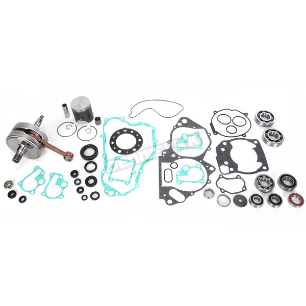 Wrench Rabbit Complete Rebuild Kit (66.4mm Bore) - WR101-014
