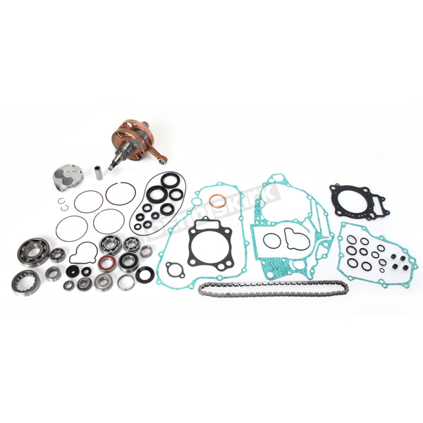 Wrench Rabbit Complete Engine Rebuild Kit (76.8mm Bore) - WR101-024