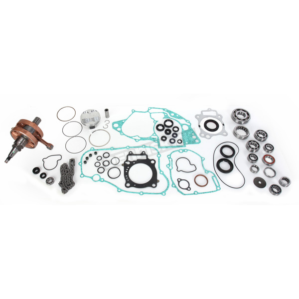 Wrench Rabbit Complete Rebuild Kit (96mm Bore) - WR101-027