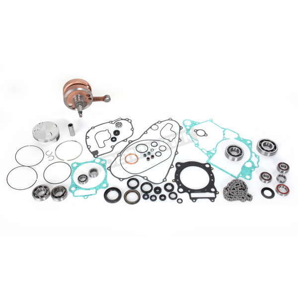 Wrench Rabbit Complete Rebuild Kit (96mm Bore) - WR101-028