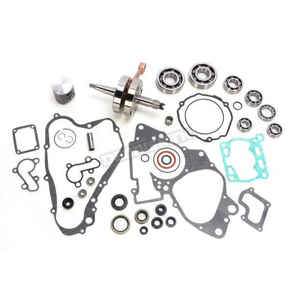 Wrench Rabbit Complete Engine Rebuild Kit (48mm Bore) - WR101-068