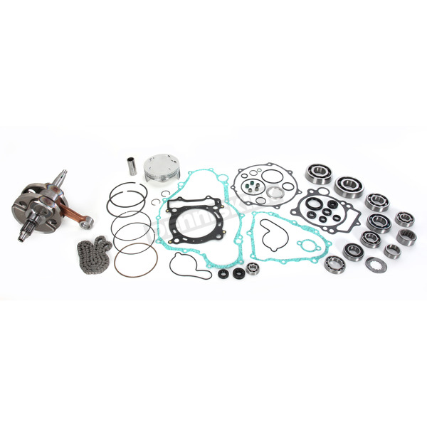 Wrench Rabbit Complete Engine Rebuild Kit (95mm Bore) - WR101-078