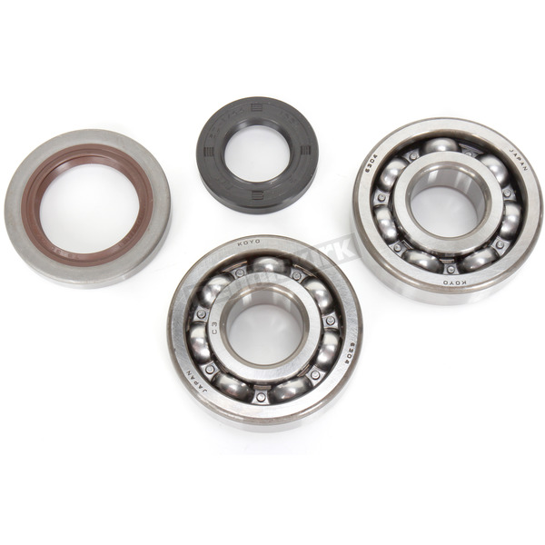 Pro X Crank Bearing and Seal Kit  - 23.CBS61009