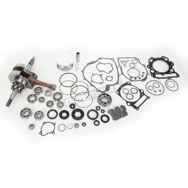 Wrench Rabbit Complete Engine Rebuild Kit (100mm Bore) - WR101-137