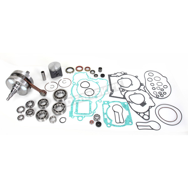 Wrench Rabbit Complete Engine Rebuild Kit (66.4mm Bore) - WR101-090