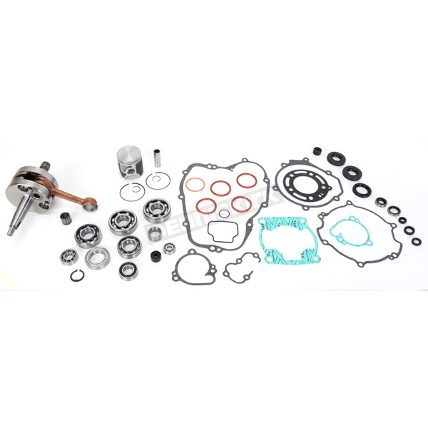 Wrench Rabbit Complete Engine Rebuild Kit (48.5mm Bore) - WR101-109