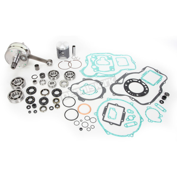 Wrench Rabbit Complete Engine Rebuild Kit (66.4mm Bore) - WR101-113