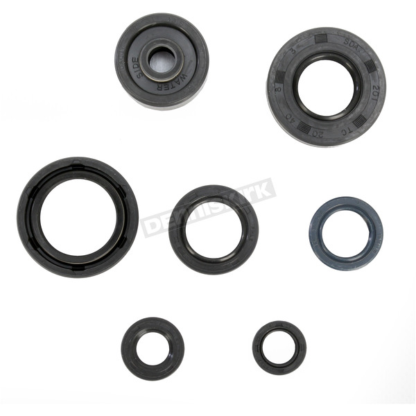 Cometic Oil Seal Kit - C7137OS