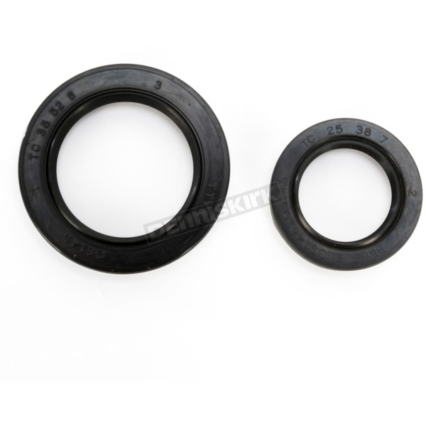 Cometic Crankshaft Seals - C7675