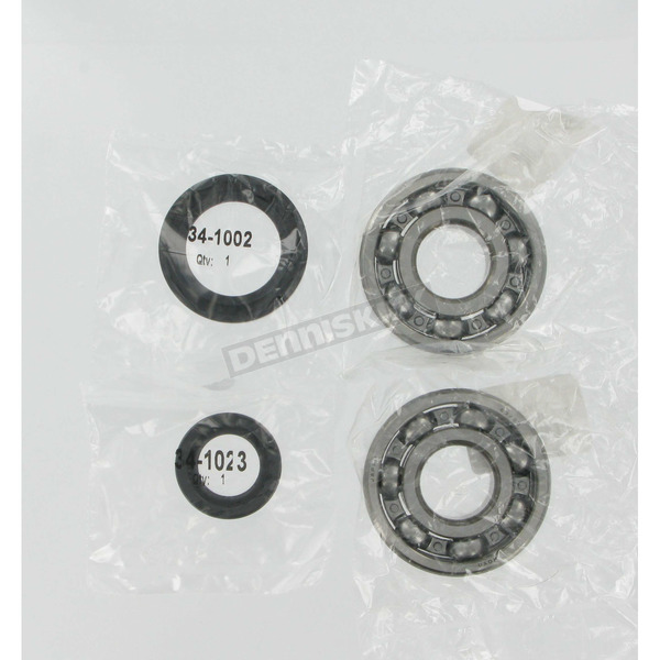 Moose Crank Bearing/Seal Kit - A24-1003