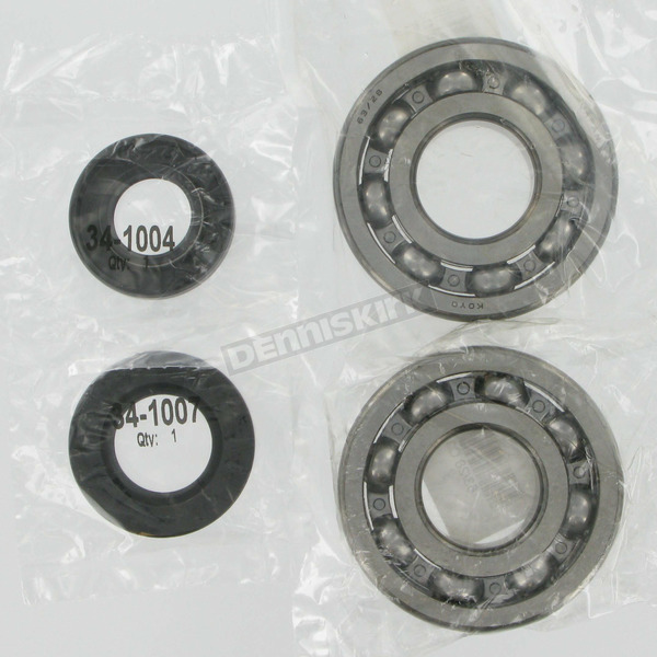 Moose Crank Bearing/Seal Kit - A24-1010