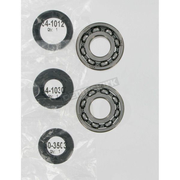 Moose Crank Bearing/Seal Kit - A24-1022
