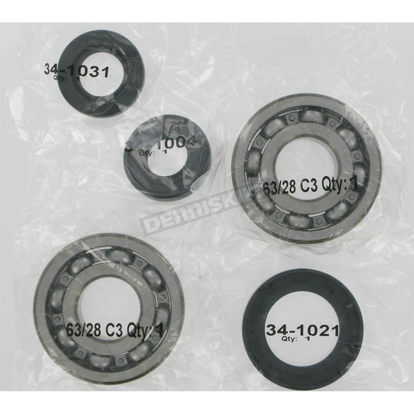 Moose Crank Bearing/Seal Kit - A24-1028
