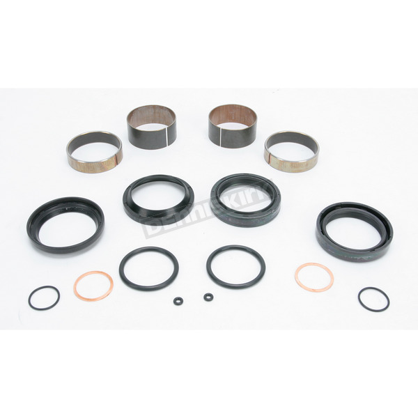 Pivot Works Fork Seal/Bushing Kit - PWFFK-K01-020