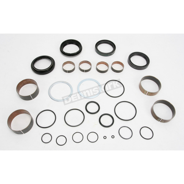 Pivot Works Fork Seal/Bushing Kit - PWFFK-S08-020
