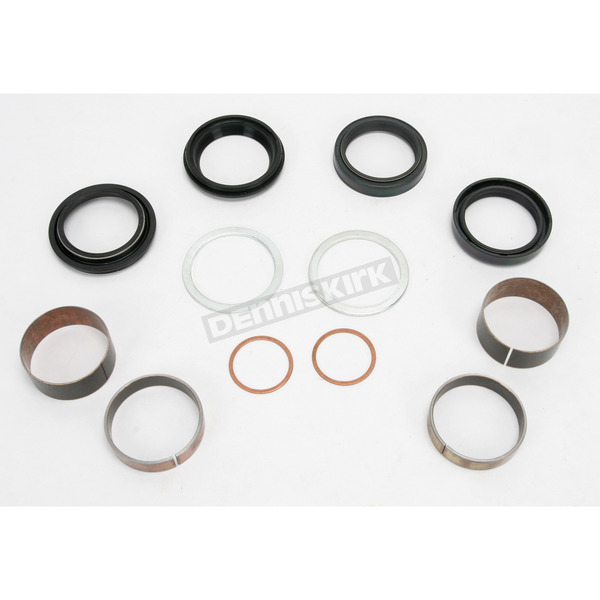Pivot Works Fork Seal/Bushing Kit - PWFFK-Y01-421
