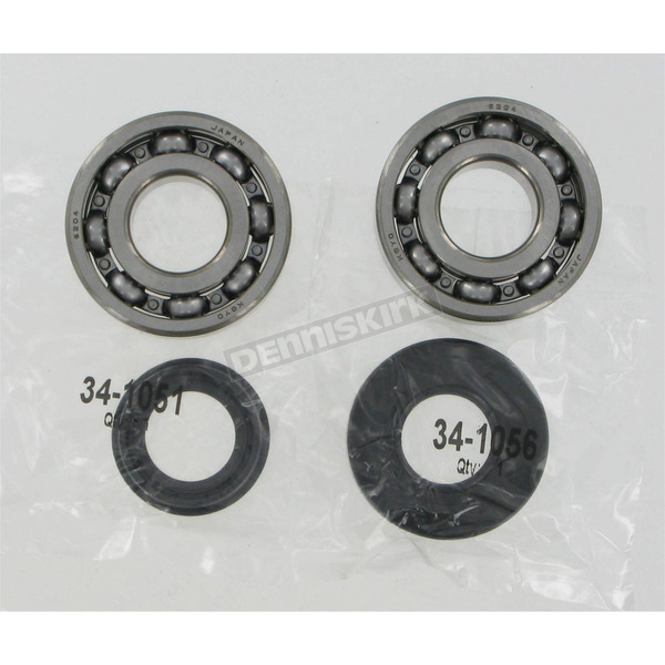 Moose Crank Bearing/Seal Kit - 0924-0048