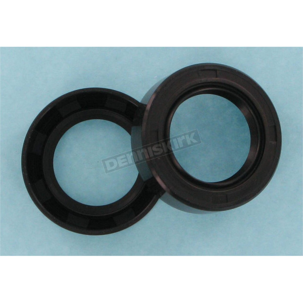 Genuine James Double Lip Wheel Seal - .50 in. Thick - 47519-58-2