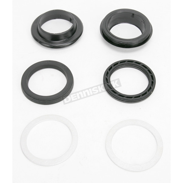 Leak Proof Pro Moly Fork Seal/Wiper Dust Cover Kit - 42480
