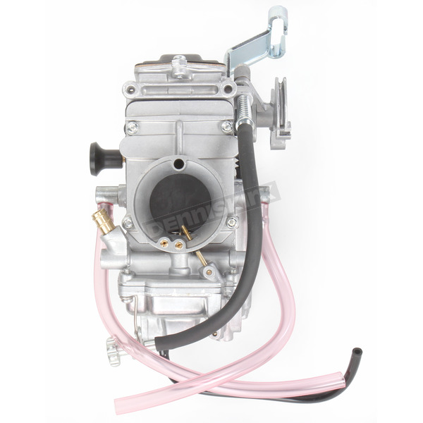 33mm TM Series Universal Flat Slide Performance Carburetor - TM33-8012