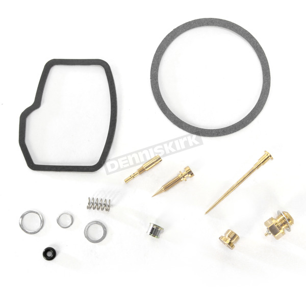 K & L Carburetor Repair Kit - 18-2419