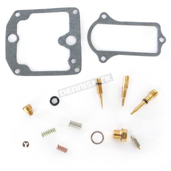 K & L Carburetor Repair Kit - 18-2466