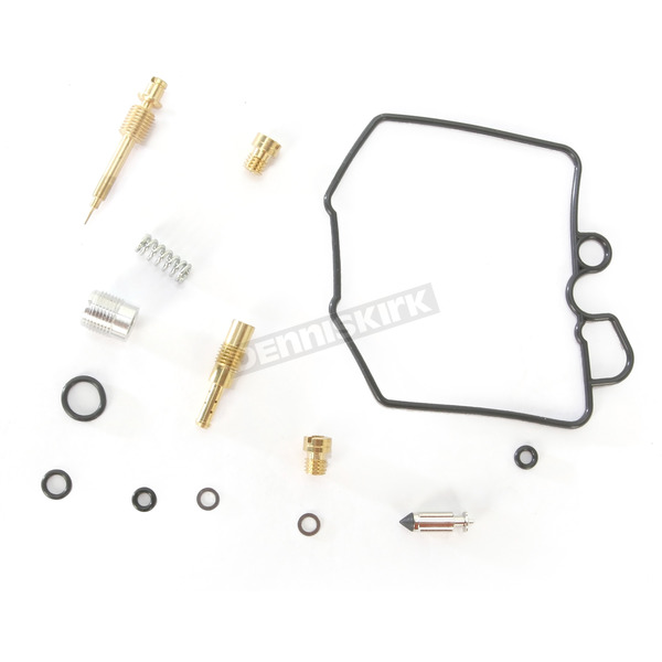 K & L Carburetor Repair Kit - 18-2572