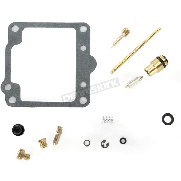 K & L Carburetor Repair Kit - 18-2584