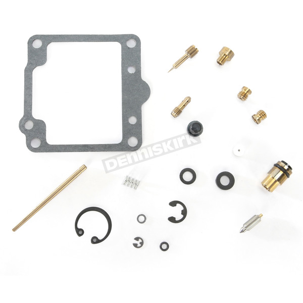 K & L Carburetor Repair Kit - 18-2591
